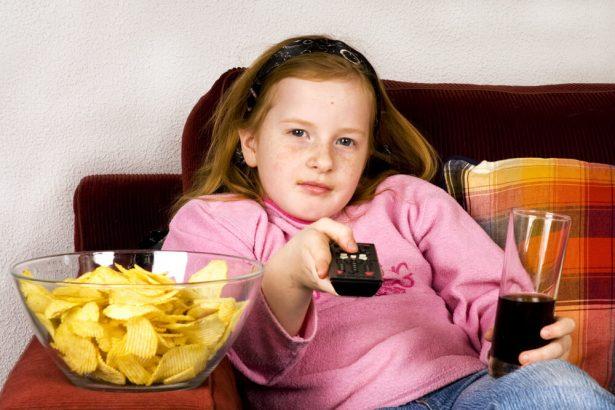 obésité enfants