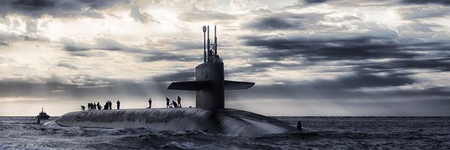 Les 5 dangers qui menacent les océans