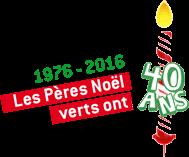 solidarité, père noêl vert, secours populaire français