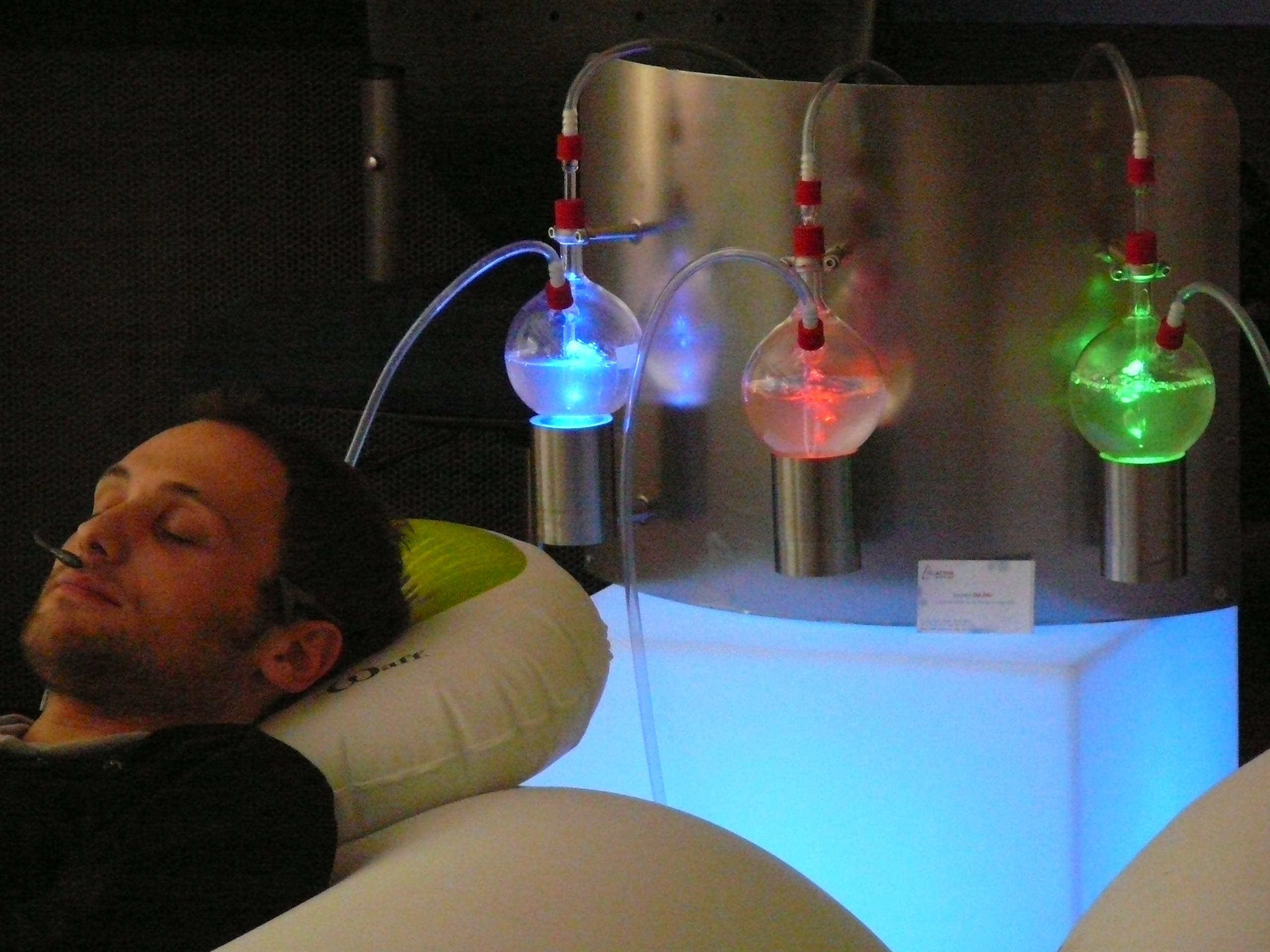 les bars oxyg ne d barquent en france. Black Bedroom Furniture Sets. Home Design Ideas