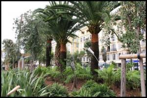 Flore Promenade Paillon