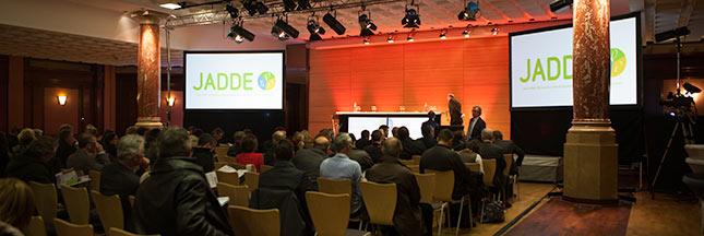 JADDE : changer de modèle économique pour l'avenir
