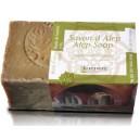 Choisir le savon d'Alep permet de faire des économies tout en bénéficiant d'un produit écologique.