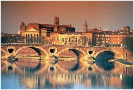 Toulouse Haute-Garonne