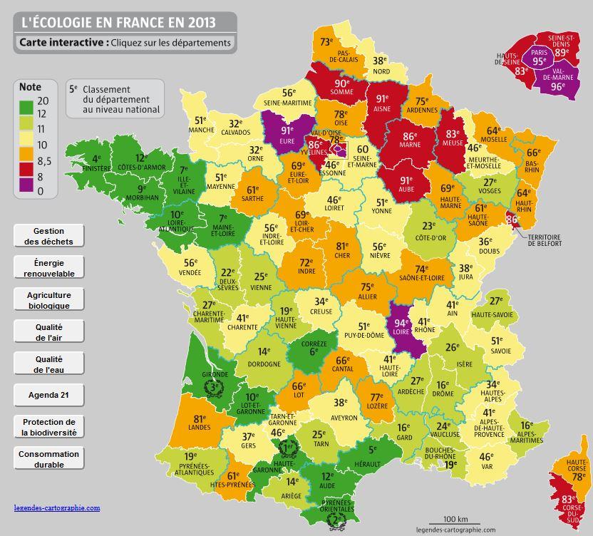 Ile De France Ville Bon Vivre
