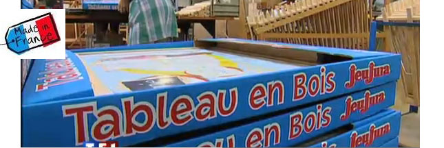 Jouets français traditionnels : le pourquoi d'un retour en grâce