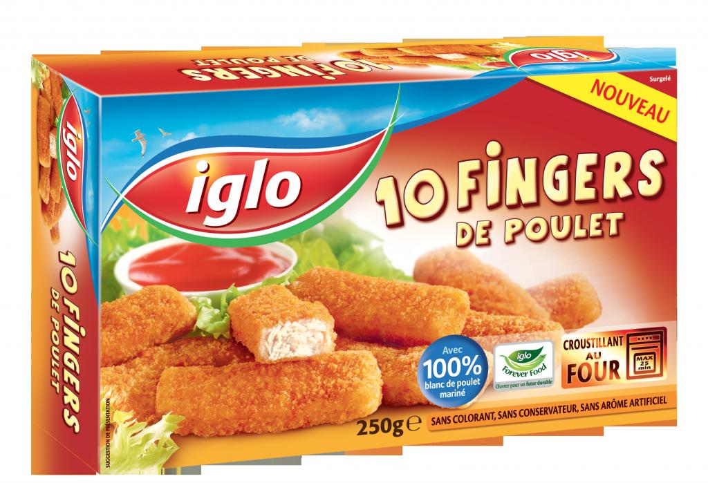 nuggets-iglo