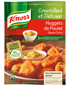 nuggets-poulet-knorr