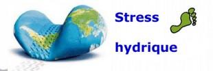 Ressource en eau : les nouvelles cartes mondiales du risque hydrique