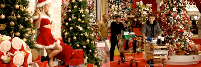 La consommation de Noël : les chiffres clés
