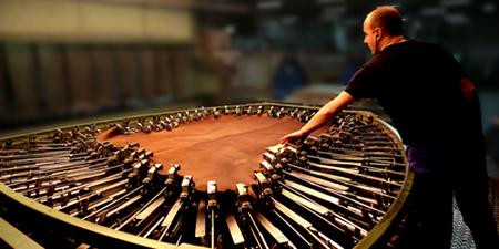 Tanneries du Puy cuire