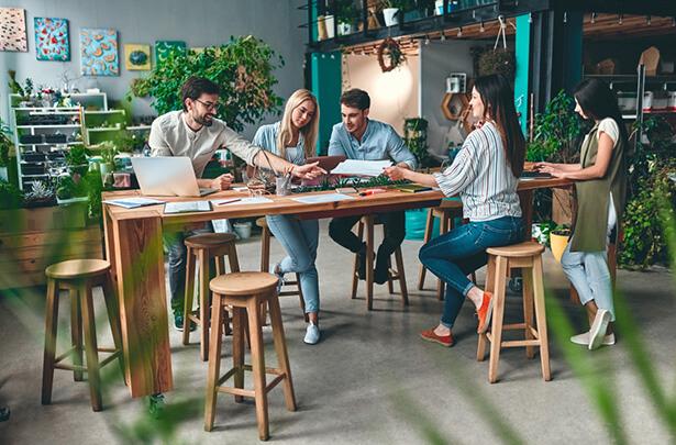 tiers lieu definition, espace de coworking, location salle municipale