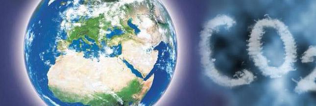 Un nouveau gaz à effet de serre identifié : 7100 fois plus puissant que le CO2 !