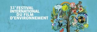 Rendez-vous au Festival International du Film d'Environnement 2014 !