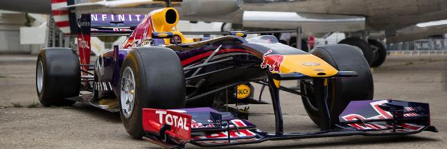 Formule 1 - l'impact environnemental d'un Grand Prix
