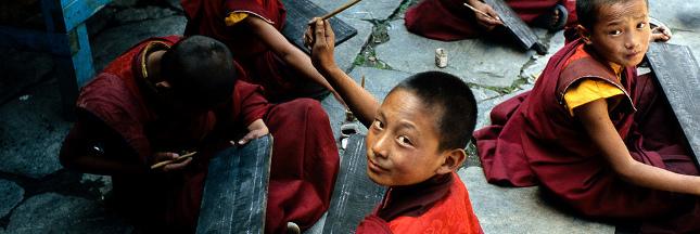 Le Bhoutan, le pays du bonheur national brut