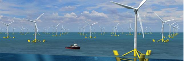 Les énergies marines, nouvelle opportunité pour la France?