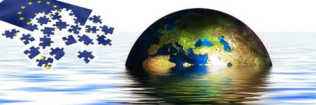 La lutte contre le changement climatique en Europe