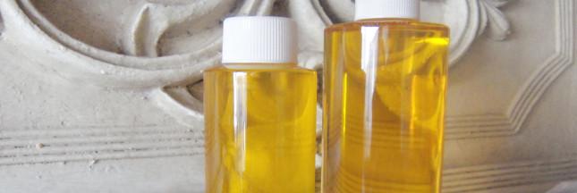 Comment bien choisir ses huiles végétales de soin ?