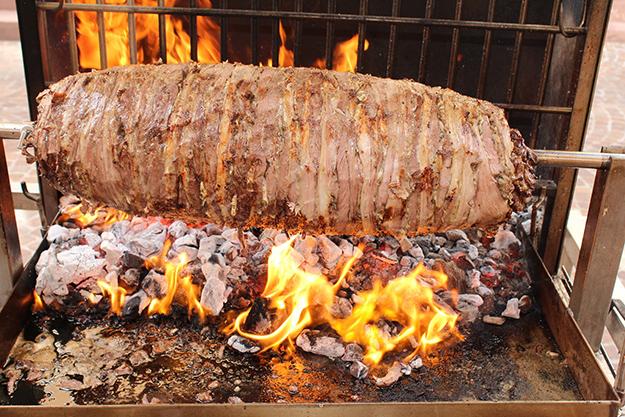 viande kebab composition