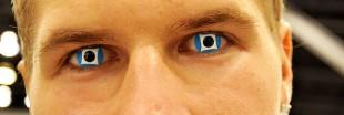 Le très louche marché des fausses lentilles de contact
