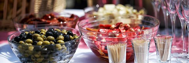 Cas pratique de nutrition  : peut-on manger sainement tous les jours au restaurant ?