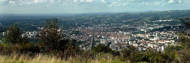 100% de produits bio dans les cantines de Saint-Etienne