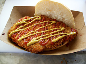 sandwich-tomates-alimentation-schnitzel