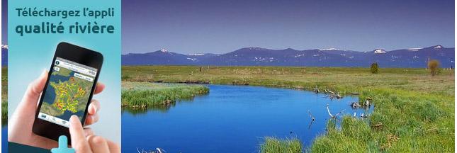 Pollution - Suivre la qualité de nos rivières