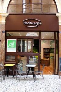 Bioburger Paris