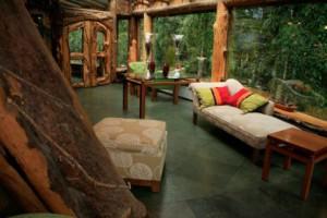 Magic Mountain Lodge 2