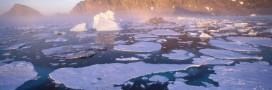 Changement climatique : devenez habitant virtuel de l'île de Hans