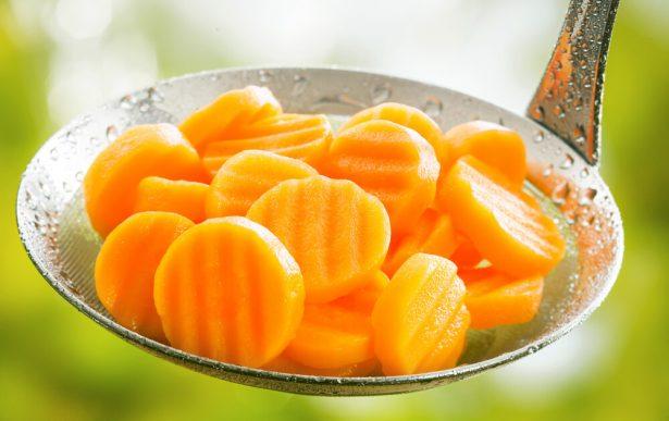 la carotte sucre bienfaits