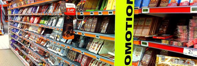 Consommateur piégé : les manipulations du merchandising