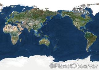 ocean-satellite