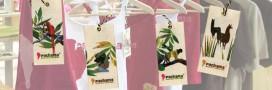 Pachama, des vêtements 100% biologiques et équitables