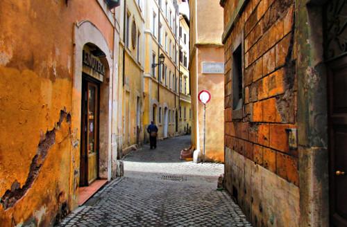 tourisme communautaire -italie