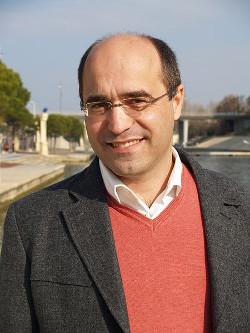 Jean-Louis Roumégas. CC: Mikani