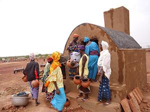 afrique-sahel-desert-poterie-burkina-faso