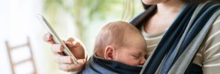 Que valent les textiles anti-ondes pour les enfants ?