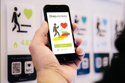 stepjockey