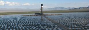 IVANPAH, plus grande (et déraisonnable ?) centrale électrique solaire