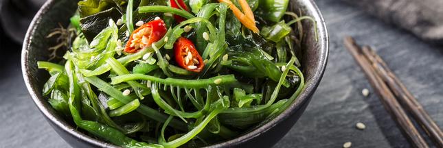 Et si cuisiner les algues était bien plus savoureux que vous ne le pensiez ?