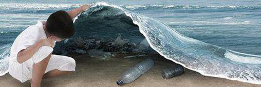 Projet fou de Boyan Slat : et si dépolluer les océans en 5 ans était possible ?