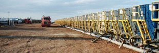 Fracturation hydraulique : on sait comment l'eau est contaminée