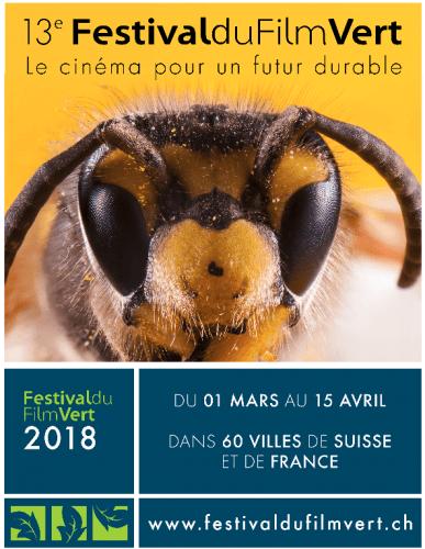 festival film vert