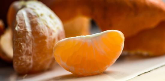 mandarine-agrume-aliment-bonne-santé-vivre-longtemps
