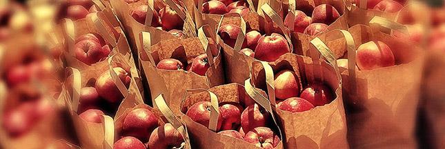 Alimentation : êtes-vous adepte de la vente directe ?