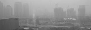 Pollution atmosphérique : les villes les plus polluées du monde