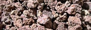 La pouzzolane, pour un béton plus écologique